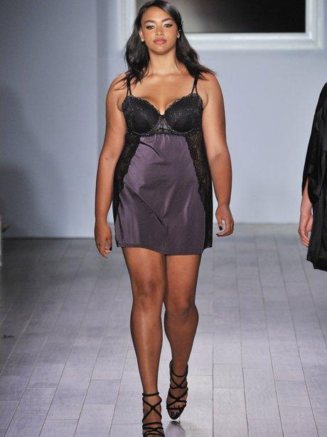 Maria Gabrielle Plus Size Clothing