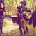 Image 3: blake lively hat picnic instagram