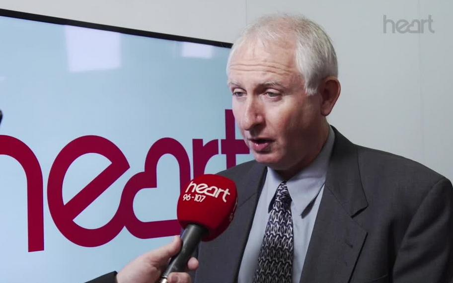 Daniel Zeichner MP