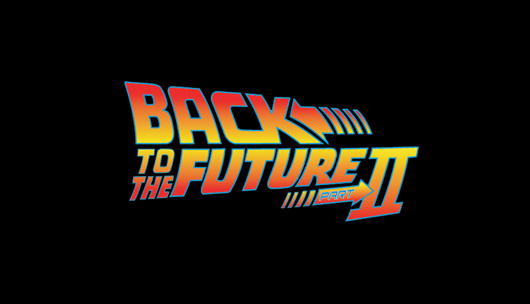 back to the future 2 charity screening heart south west