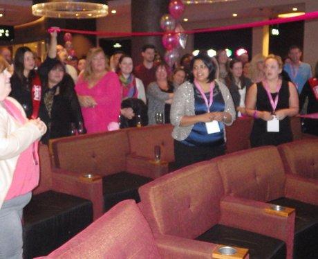 Stuart & Katy's Big Pink Party