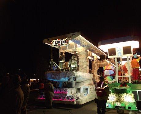 Heart Angels: Taunton Carnival 17.10.15