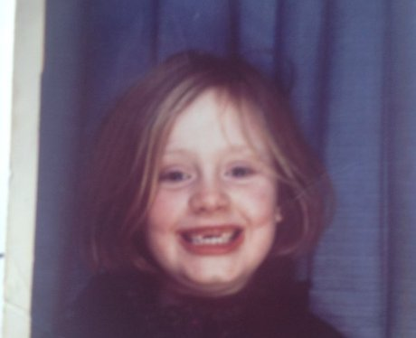 Adele Baby PictureTwitter