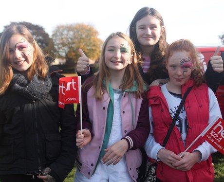 Heart Angels: Stroud Half Marathon