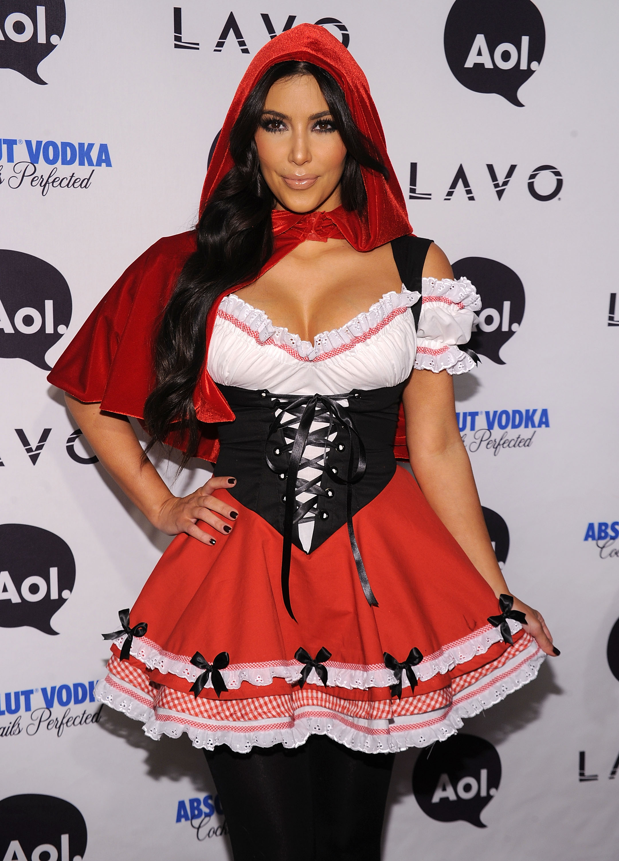 Celebrity Halloween Costumes That Were More Treat Than ...