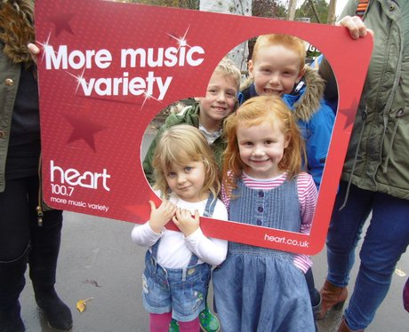Money In The Music at West Midlands Safari Park!