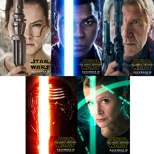 ARCHIVE: Discussion: Spoilers/Rumors - 7 - Page 5 Star-wars-posters-mash-up-1446722227