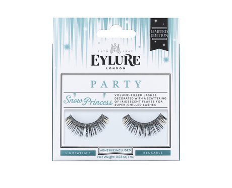 eylure limited edition lashes christmas 2015
