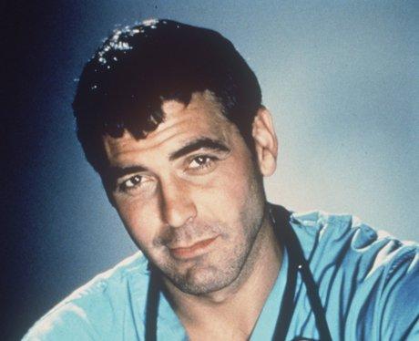 George Clooney ER Doug Ross