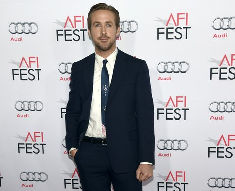 Ryan Gosling 'The Big Short' premiere