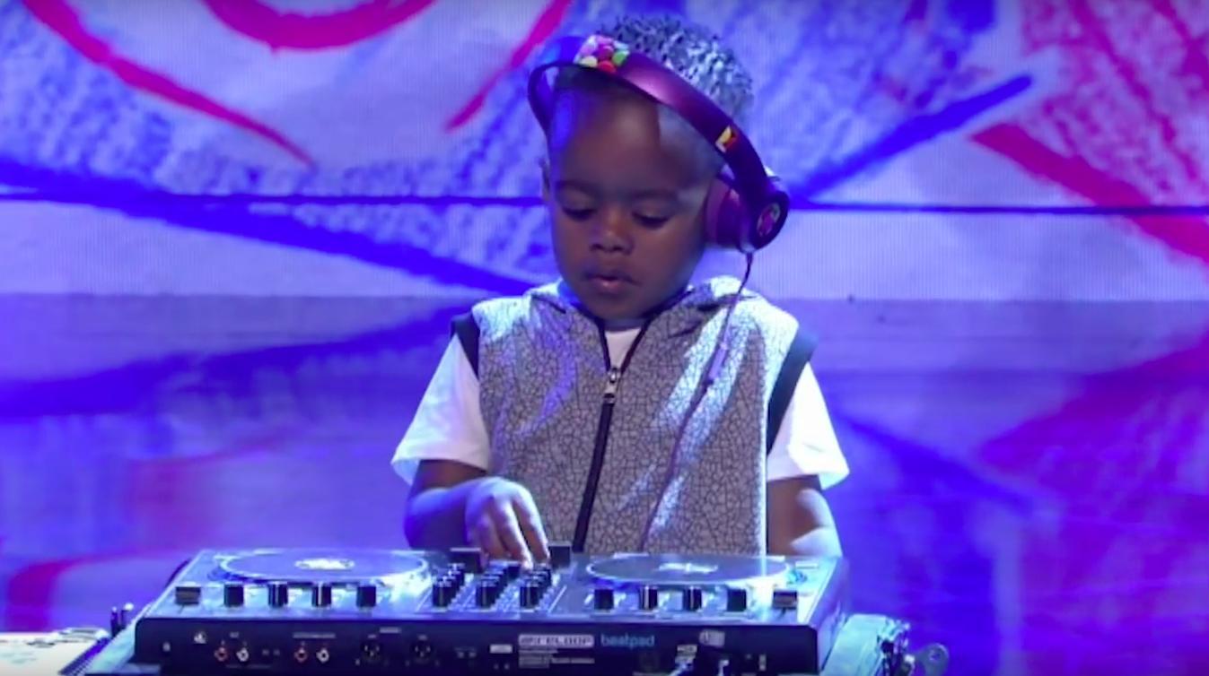 South Africa's Got Talent Winner