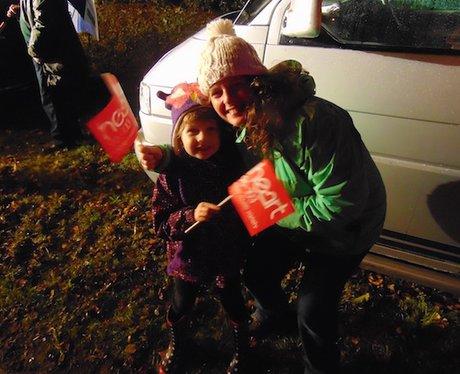 Heart Angels: North Petherton