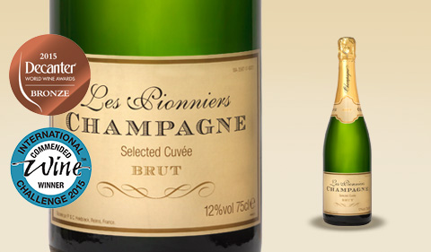 les pioneers champagne the cooperative