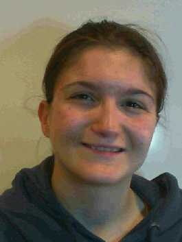 missing caroline everest sheffield student