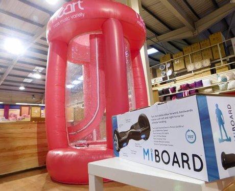 What Stores Aberdare: Winning Whirlwind