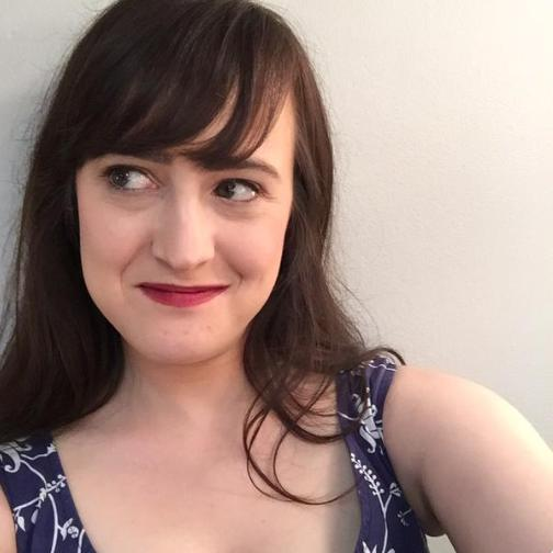 Mara Wilson Grown Up