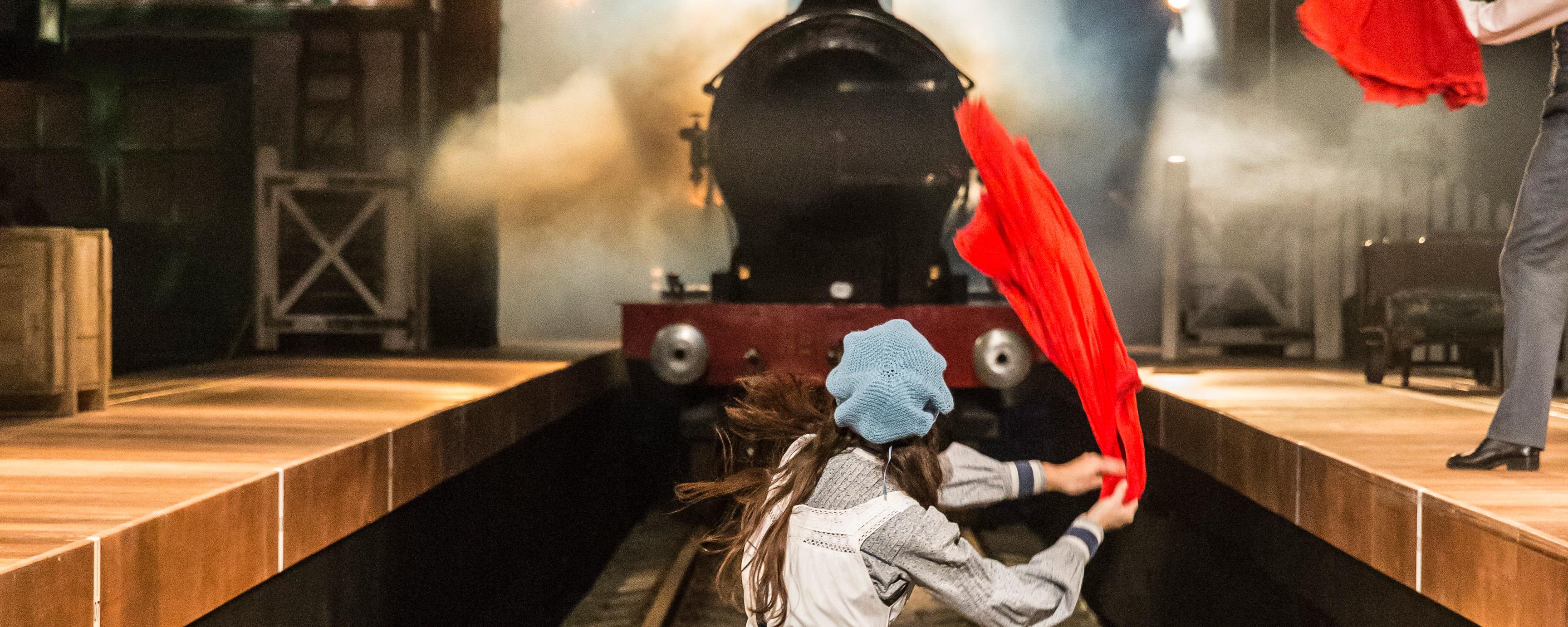 Theatre train