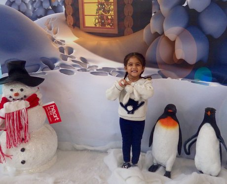 Hotline To Santa - 15th & 16th December 2015