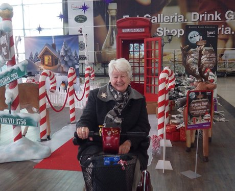 Hotline To Santa - 17th December 2015