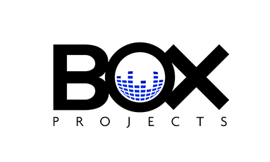 Box Projects Logo