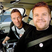Image 2: James Corden and Chris Martin