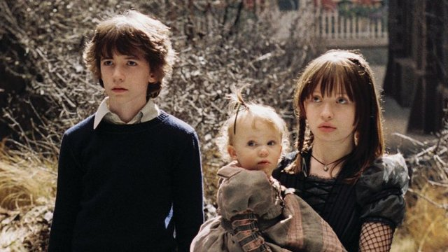Lemony Snicket's A Series of Unfortunate Events for ...