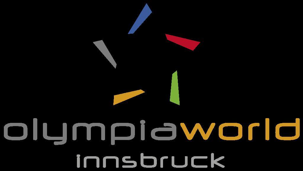 Innsbruck logos