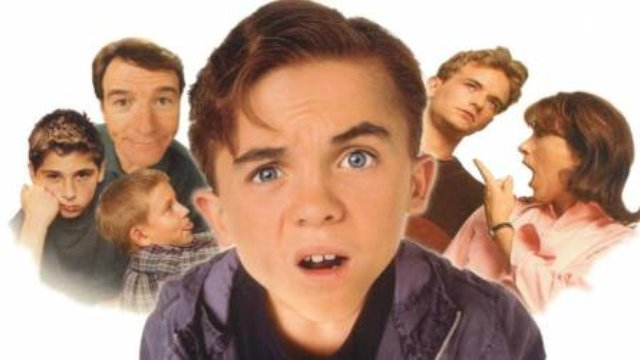 See The Cast Of Malcolm In Middle Then And Now Heart