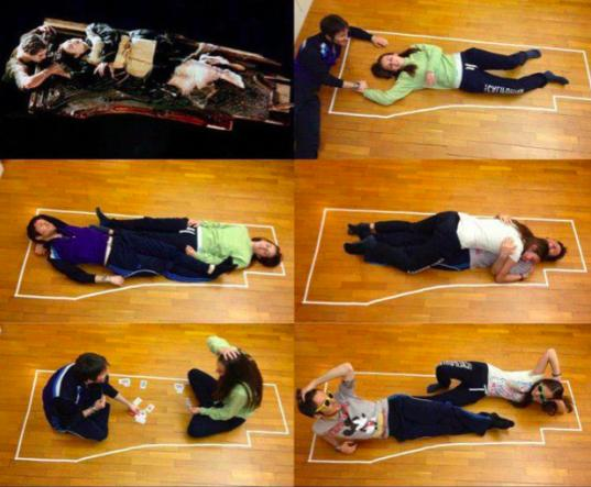 Titanic Fan Theory