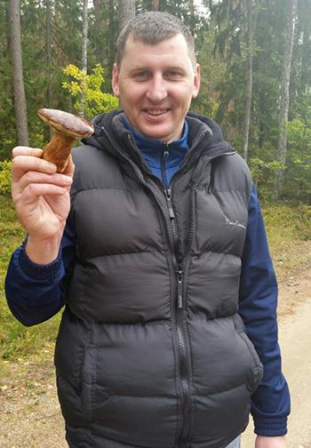 Marius Micevicius murder victim