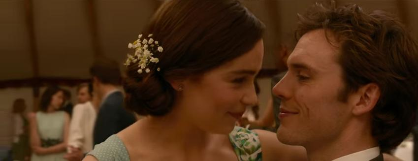 Me Before You Trailer Stills