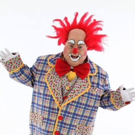 Clown Rob