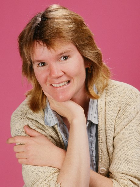 Then and Now Mare Winningham In 'St. Elmo's Fire'