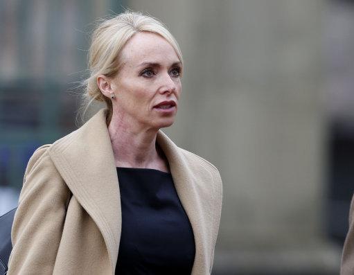 Johnson Trial Kate Blackwell QC Prosecution