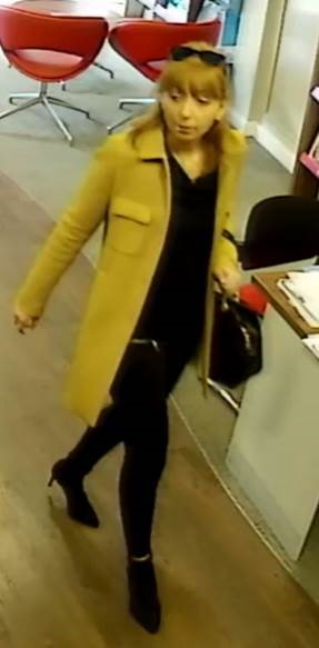 Cambs CCTV 2 Bank Card Investigation