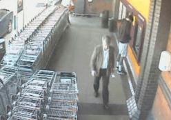 CCTV Adrian Greenwood