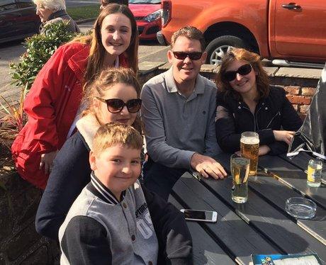 Tour de Yorkshire - Bawtry