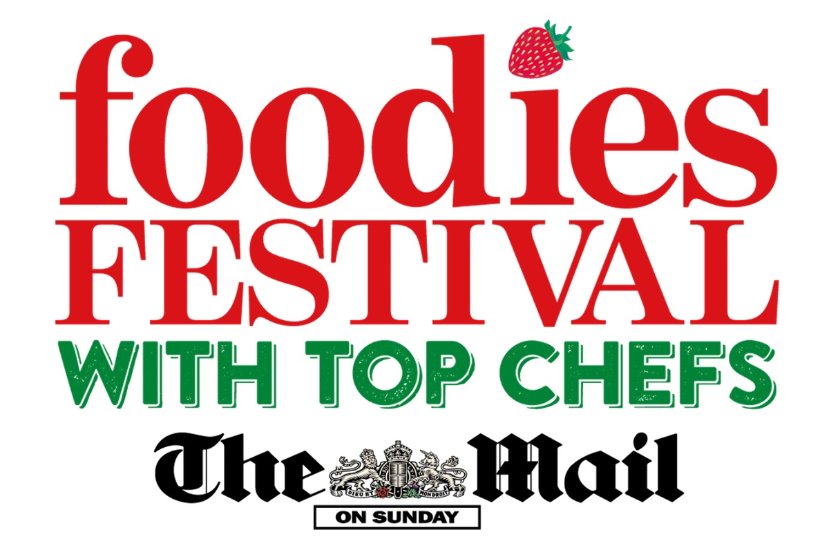 Foodies Festival At Cannon Hill Park Heart West Midlands