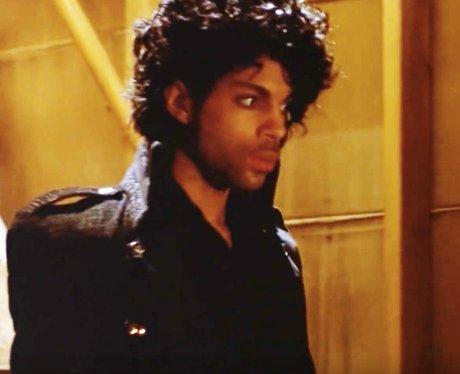 Prince Purple Rain jacket goes up for auction