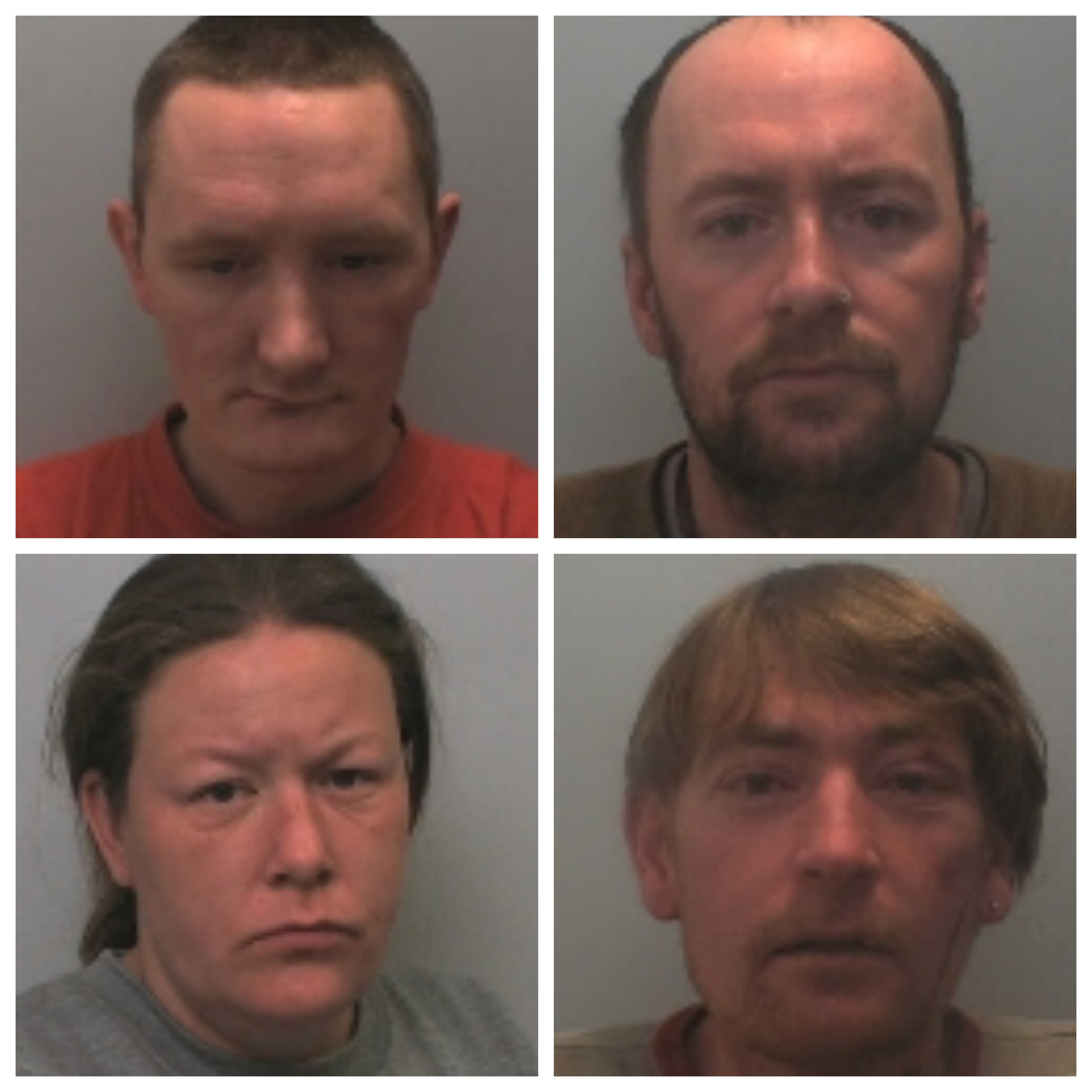 Killers of Tristram Wallace Stratford