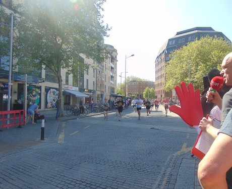 Heart Angels:Bristol 10k (15.05.16)