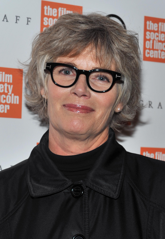 Kelly McGillis 2013