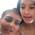 Image 6: Kim Kardashian North West face swap