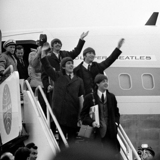 Heathrow's 70th anniversary