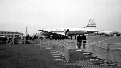 heathrow 70th anniversary