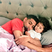 Image 3: Amir Kahn and daughter Instagram