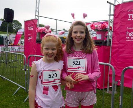 Race For Life 2016 - Welwyn
