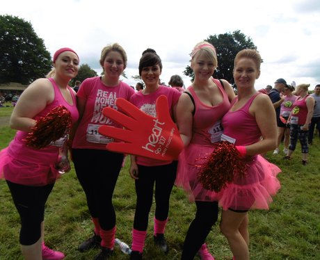 Pretty Muddy Coventry