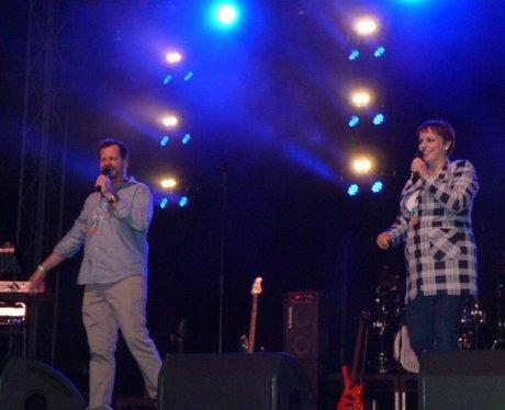 SOS Live 2016 - Friday