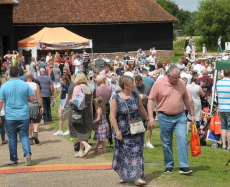 Essex Festival of Food and Drink